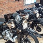 The World's Fastest Indian and Classic Motorcycle Mecca 59