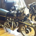 The World's Fastest Indian and Classic Motorcycle Mecca 60