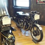 The World's Fastest Indian and Classic Motorcycle Mecca 61