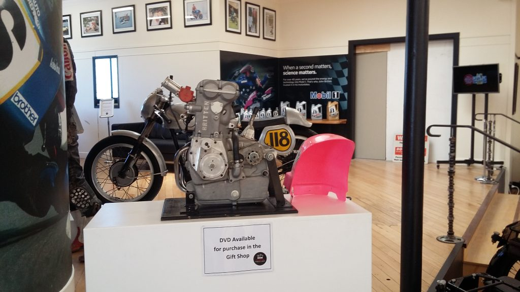 Awesome classic racing motorcycles 4