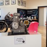 The World's Fastest Indian and Classic Motorcycle Mecca 65