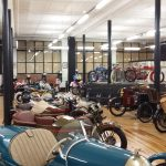 The World's Fastest Indian and Classic Motorcycle Mecca 66