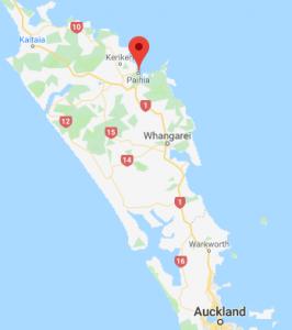 Auckland 8