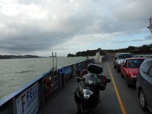 Bay of Islands 1