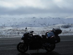 Motorcycle Holidays
