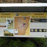Vanished World Trail New Zealand
