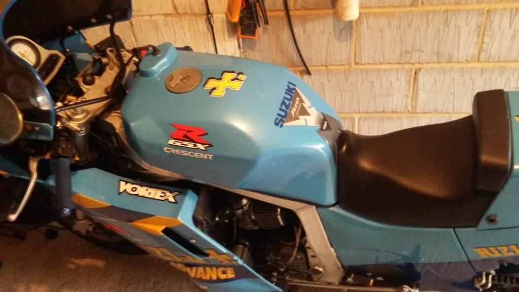 Summer motorcycle servicing 10