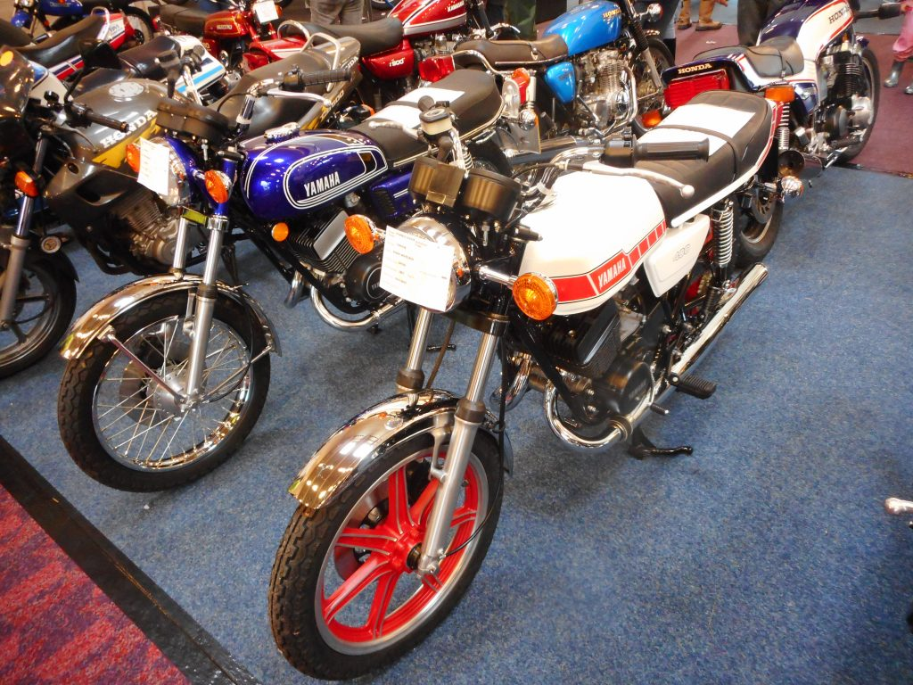 Amazing Copdock Motorcycle Show 2019 1