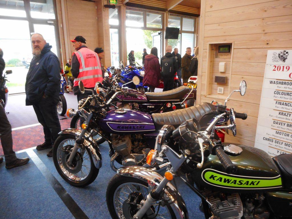 Amazing Copdock Motorcycle Show 2019 3