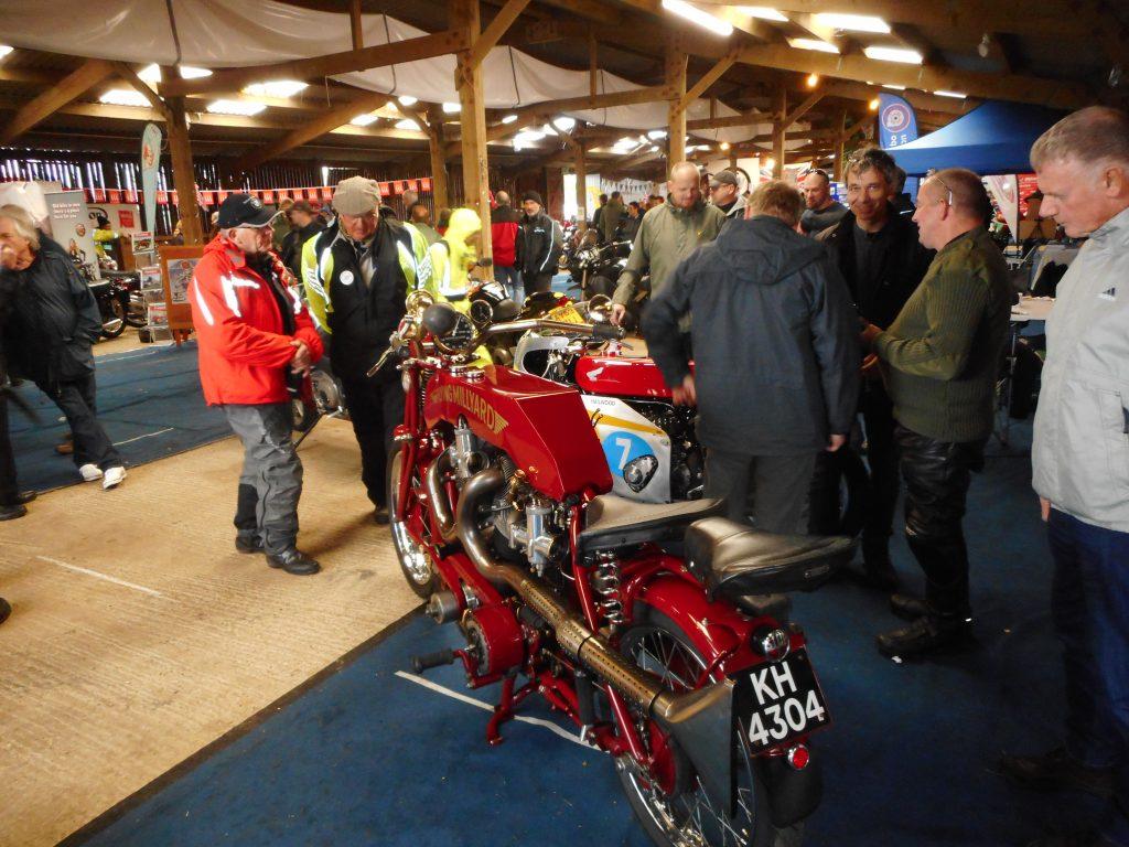 Amazing Copdock Motorcycle Show 2019 4
