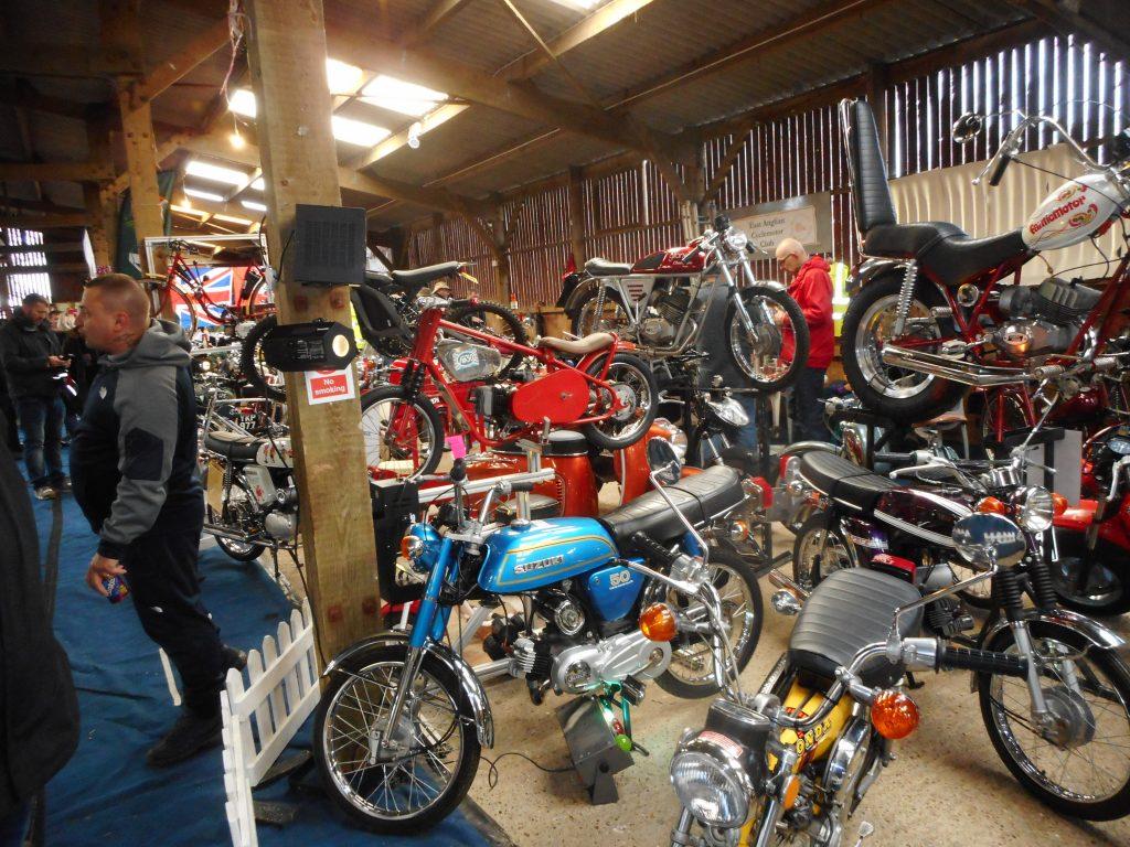 Amazing Copdock Motorcycle Show 2019 6