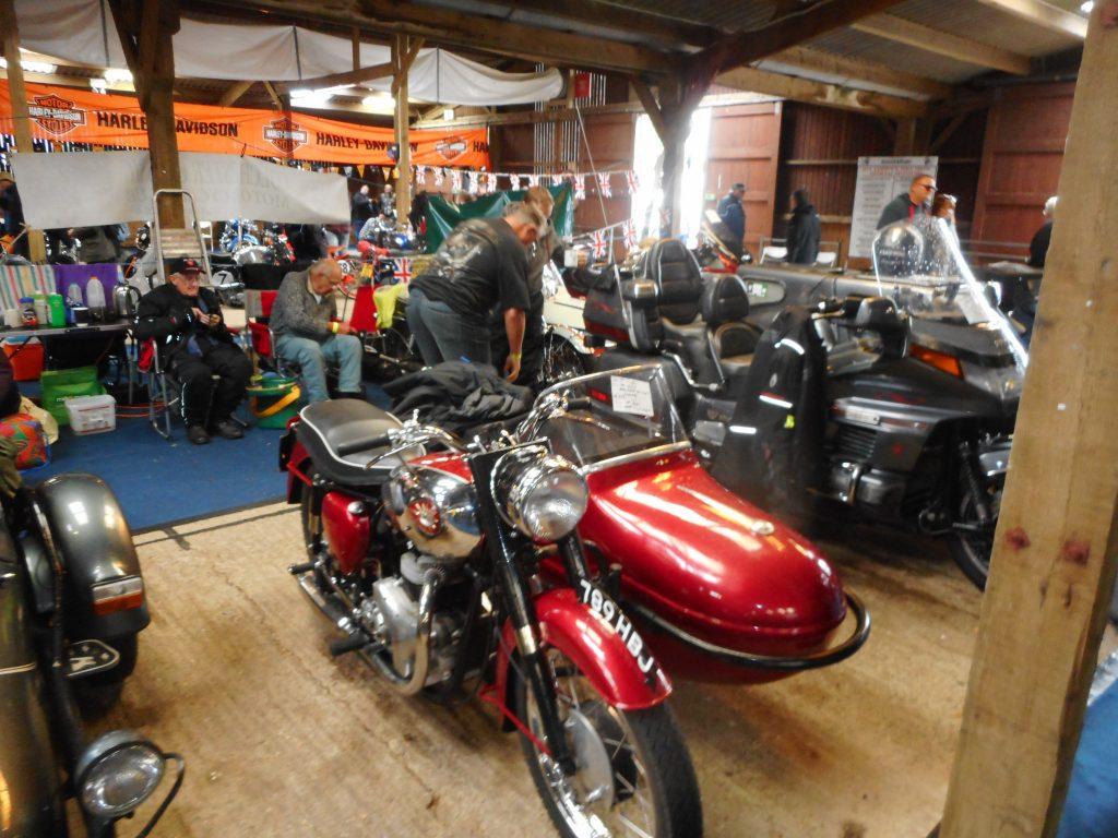 Amazing Copdock Motorcycle Show 2019 9