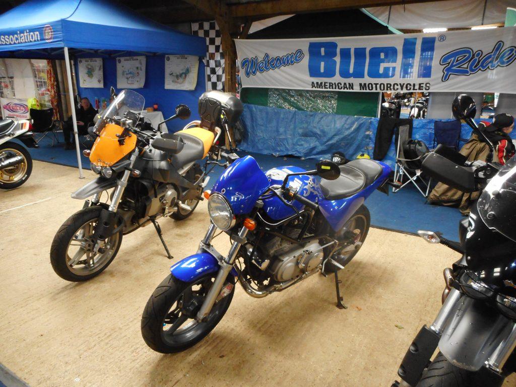 Amazing Copdock Motorcycle Show 2019 15