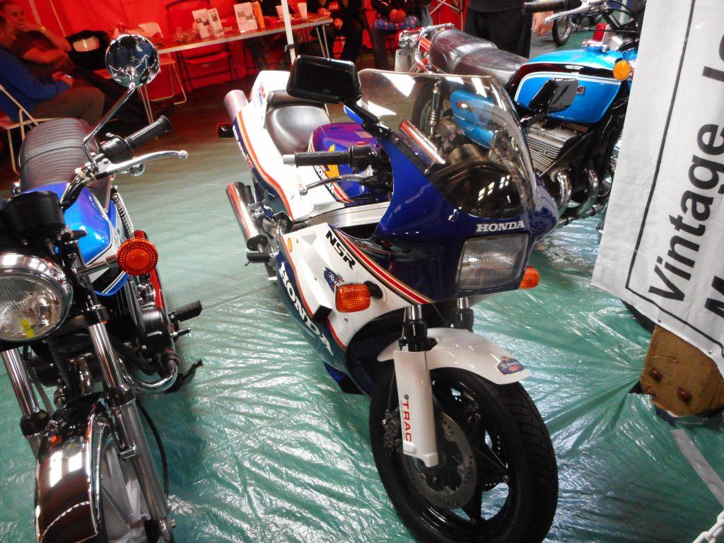 Amazing Copdock Motorcycle Show 2019 11