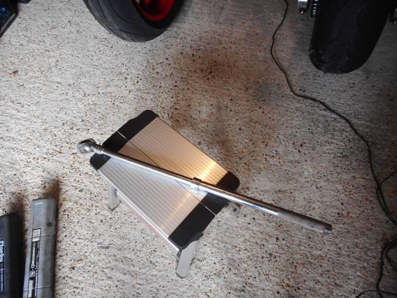 Great motorcycle workshop tools 7