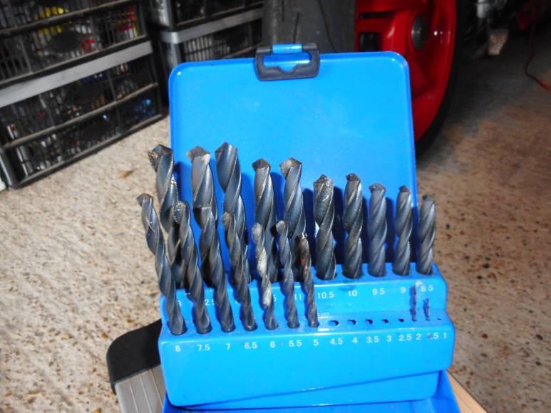 Great motorcycle workshop tools 12