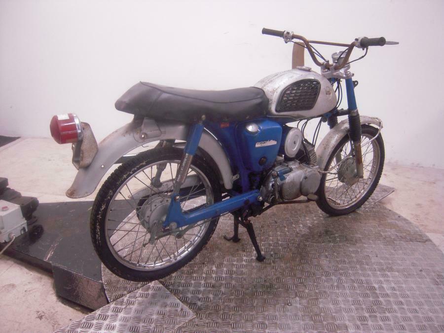 Suzuki AC50