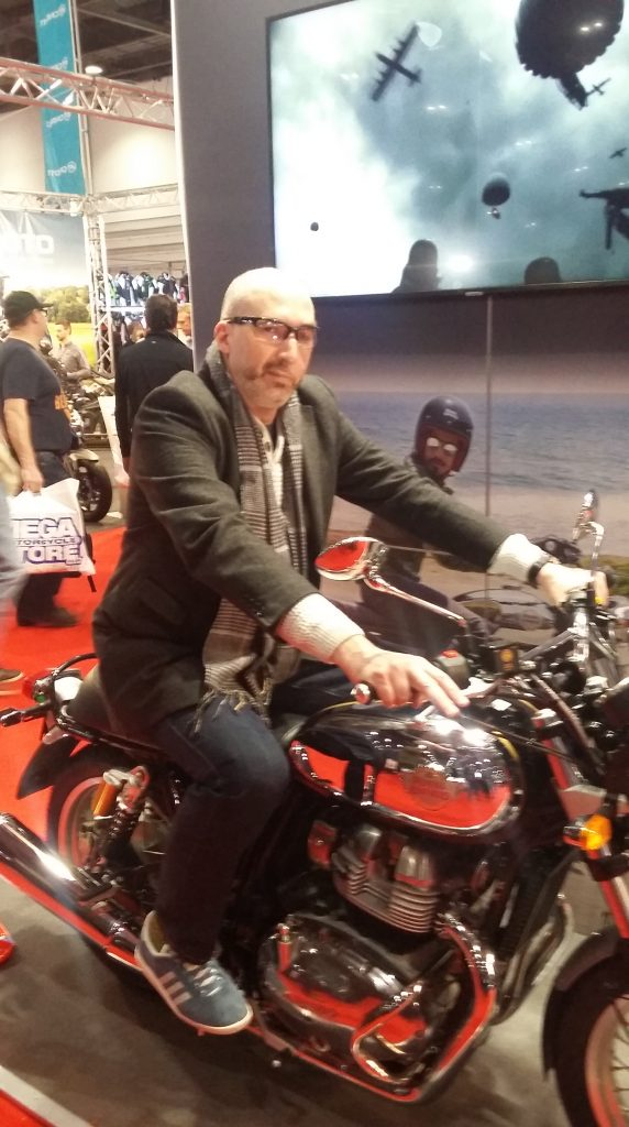 London Motorcycle Show 2020 Royal Enfield