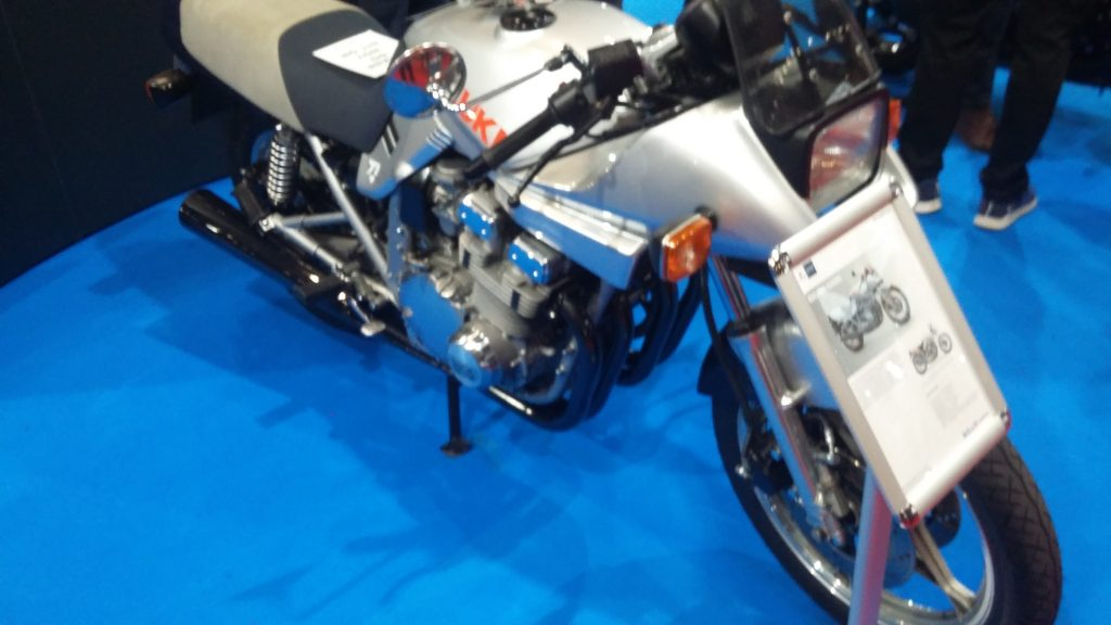 Awesome Carole Nash MCN London Motorcycle Show 2020 5