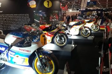 Motorcycle Show 2020
