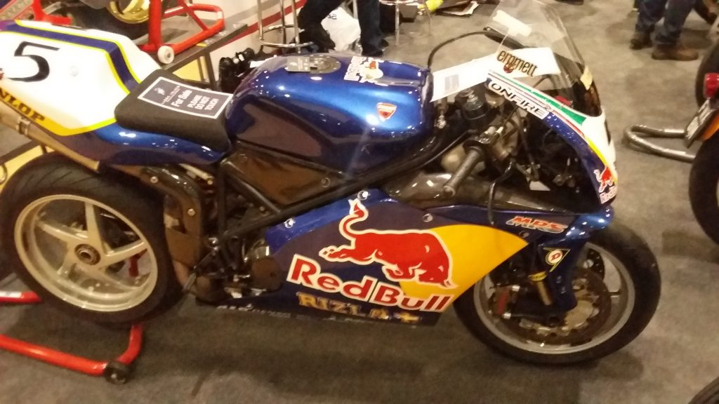 Awesome Carole Nash MCN London Motorcycle Show 2020 9