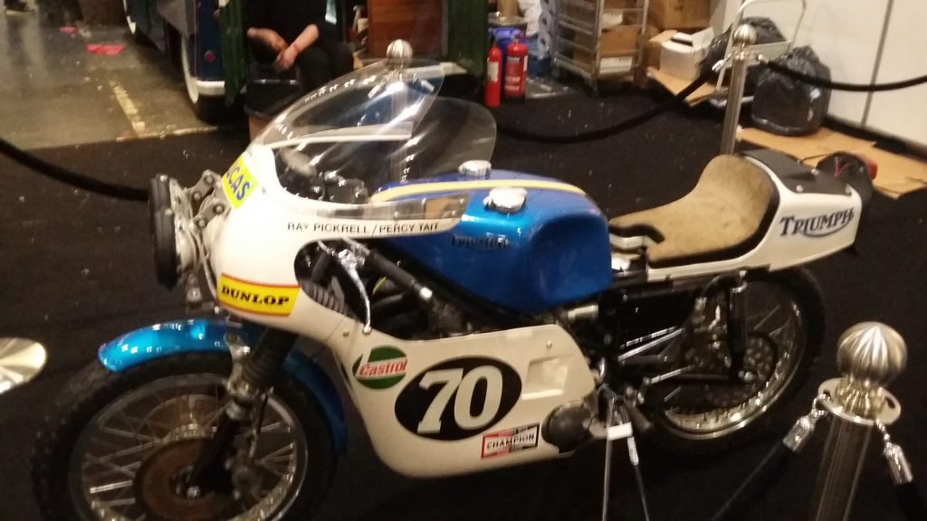 Awesome Carole Nash MCN London Motorcycle Show 2020 12