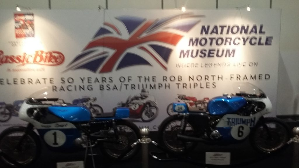 Awesome Carole Nash MCN London Motorcycle Show 2020 15