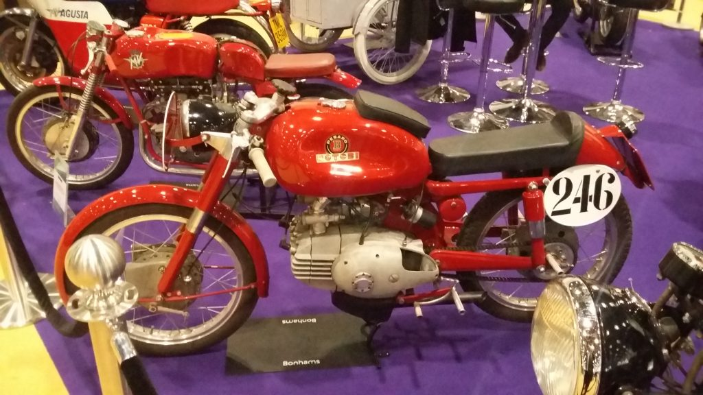Awesome Carole Nash MCN London Motorcycle Show 2020 17