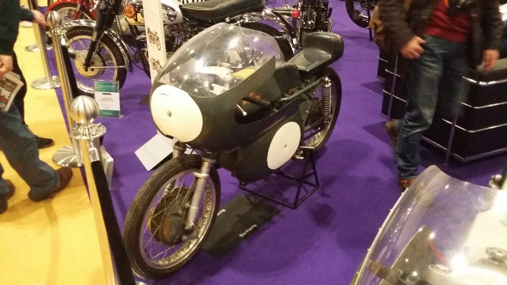 Awesome Carole Nash MCN London Motorcycle Show 2020 18