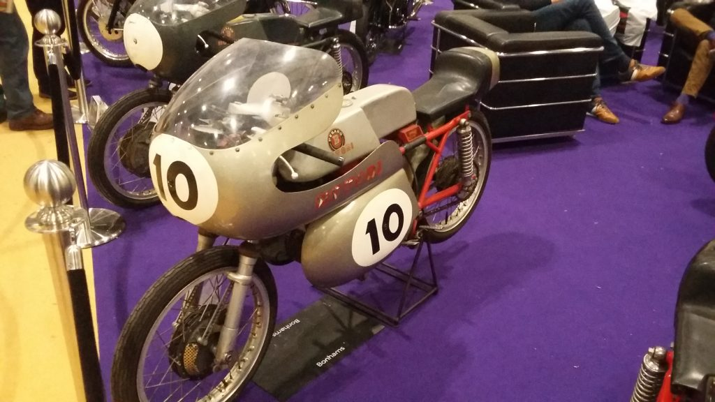 Awesome Carole Nash MCN London Motorcycle Show 2020 19