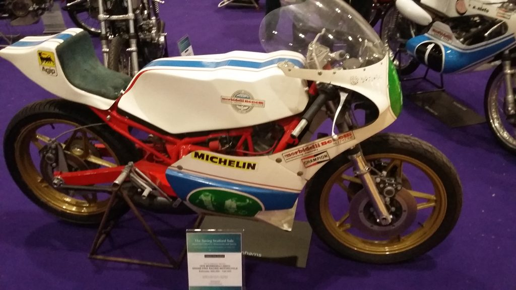 Awesome Carole Nash MCN London Motorcycle Show 2020 20