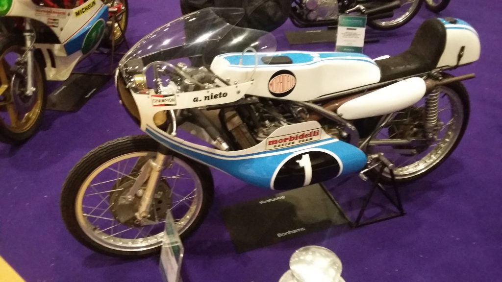 Awesome Carole Nash MCN London Motorcycle Show 2020 21