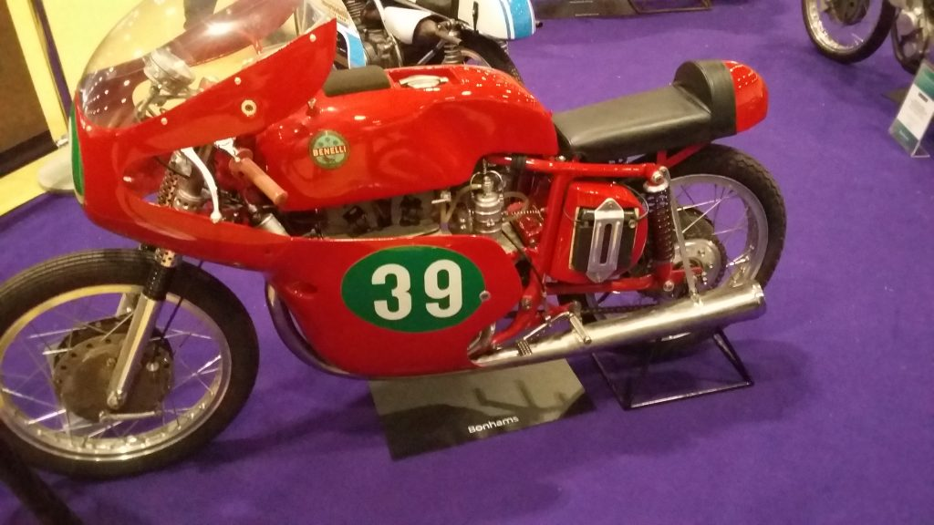 Awesome Carole Nash MCN London Motorcycle Show 2020 22