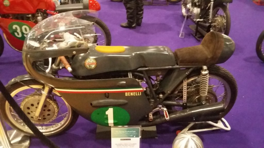 Awesome Carole Nash MCN London Motorcycle Show 2020 23