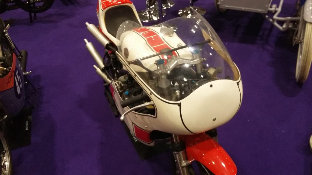 Awesome Carole Nash MCN London Motorcycle Show 2020 24