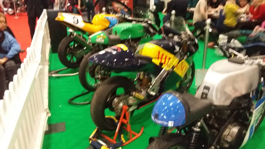 Awesome Carole Nash MCN London Motorcycle Show 2020 25