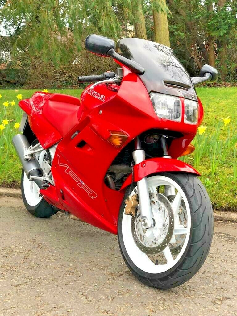 Awesome Honda VFR750 F-M for sale 2